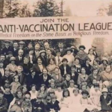 vaccine history, vaccination,