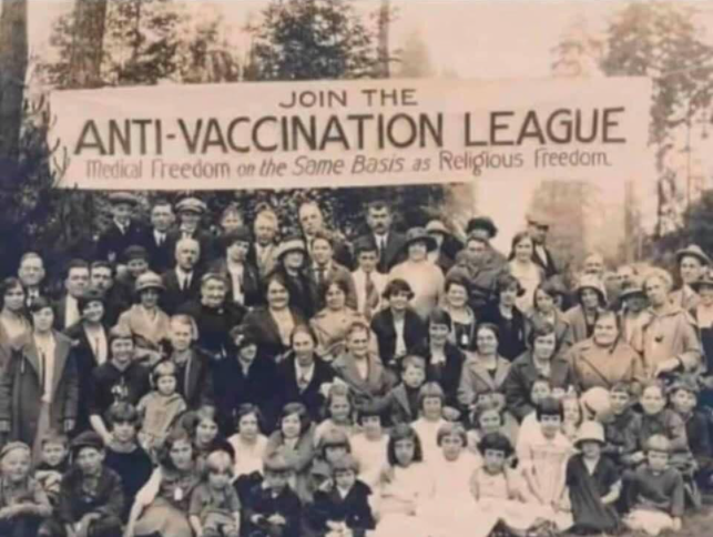 vaccine history, vaccination,